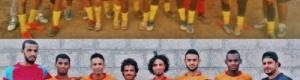فريق الليبي يتوج بطلآ لدوري الشهيد عمار طارق افندي