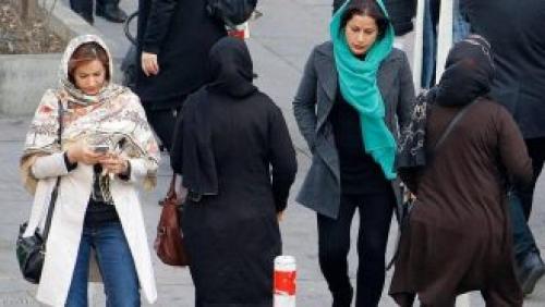 مسؤول بالحرس الثوري: الإيرانيات بالمرتبة الأولى عالميا في العقم.. والغرب هو السبب