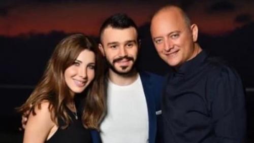 صحفي يكشف حقيقة الصورة المتداولة للمقتول ب فيلا نانسي عجرم