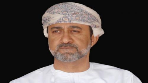 عاجل|| جلالة السلطان هيثم بن طارق آل سعيد يؤدي القسم سلطانا لعُمان