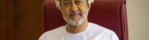 من هو هيثم بن طارق الرياضي الذي اصبح سلطانا لعمان .. سيرة ذاتية