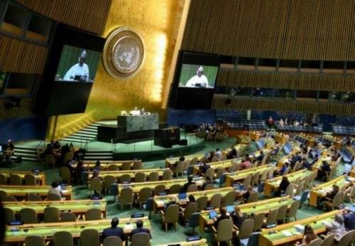 حرمان اليمن من التصويت في الجمعية العامة للأمم المتحدة لهذا السبب!