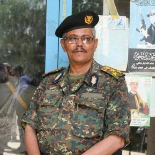 مصادر سعودية تكشف عن استهداف قواتها الجوية لشخصية عسكرية كبيرة ساهم مع الحوثيين في سقوط عمران