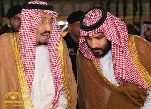 الملك سلمان يصدر أمرا ملكيا بخصوص ولي العهد