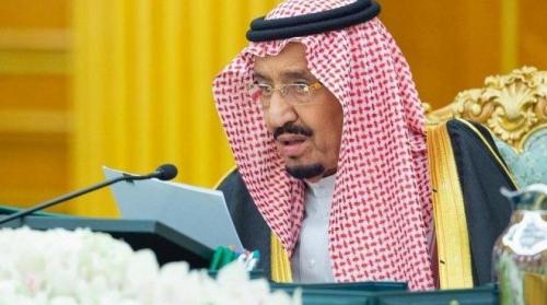 الملك سلمان يأمر بإعدام «معمر القذافي» في هذه المدينة السعودية