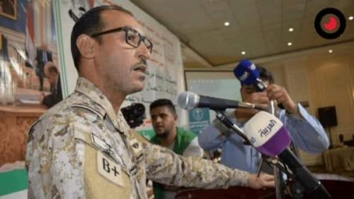 قائد قوات التحالف بعدن يلوح باستخدام القوة العسكرية لتنفيذ إتفاق الرياض ويكشف فساد قيادات امنية وعسكرية