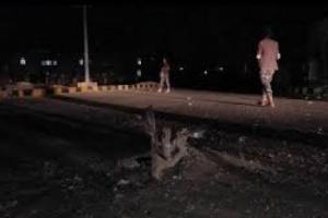 220 قتيل حصيلة جديدة ومخيفة من ضحايا الحادث الارهابي في مأرب