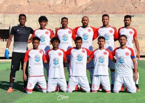التلال يقهر الهلال ويعبر إلى نصف نهائي تنشيطي كرة القدم اليمنية