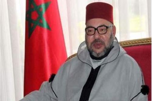 """""""سر قديم"""" يمنع ملك المغرب من عدم تقديم واجب العزاء بوفاة السلطان قابوس!؟ - تعرف عليه"""