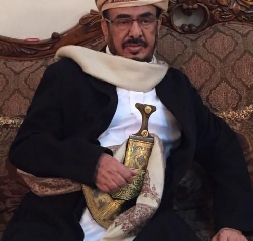 لن تصدق:   طائرة الامم المتحدة تنقل الشيخ الشايف من صنعاء الى لندن