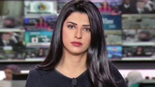 مذيعة حسناء تظهر على قناة الحدث وتثير جنون المغردين السعوديين بجمالها الذي يفوق الخيال.. ومفاجأة بشأن جنسيتها .. شاهد