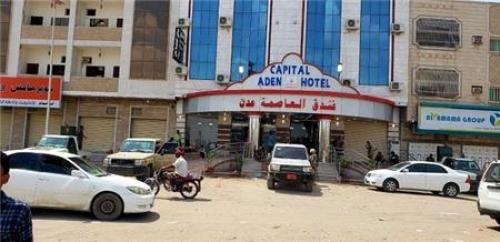 مصدر امني في شرطة القاهرة يوضح تفاصيل قضية قتل في أحد فنادق المنصورة بعدن