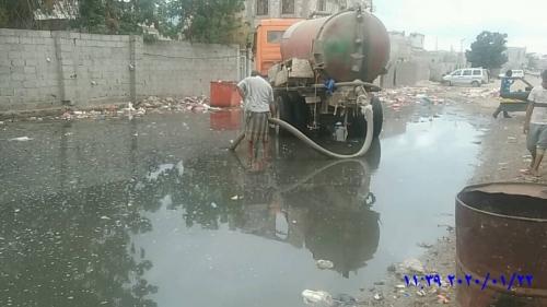 هل يشرب سكان العاصمة مياه مخلوطة بالمجاري.. مؤسسة المياه توضح رسميا