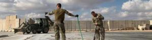 """ارتجاج بالمخ.. واشنطن تكشف إصابات جنودها من """"ضربة إيران"""""""