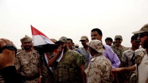 طارق عفاش يضع شرطا هاما على طاولة الرئيس هادي قبل المشاركة في الهجوم على صنعاء