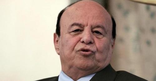 بن دغر يكشف رد فعل الرئيس هادي ليلة انسحاب الجيش من نهم