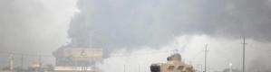مراسل الجزيرة يقدم الرواية المؤلمة لاحداث الايام الأخيرة في جبهة نهم
