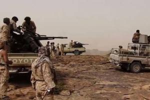 عاجل ليلة ساخنة على الحوثيين من صنعاء حتي الجوف.. مستجدات طارئة