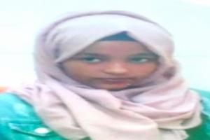 فتاة عدن المخطوفة تعود إلى اسرتها وقد حدث لها هذا الأمر الخطير