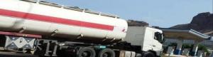 عاجل .. النفط يعود الى محطات الوقود بعدن وبالسعر الرسمي 6800 ريال