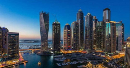 شرطة دبي تحل لغز جريمة قتل عن طريق حشرة