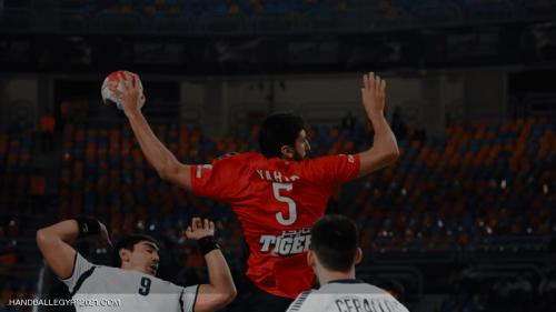 مونديال 2021: بداية قوية للمنتخب المصري