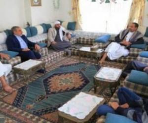 الحوثيون يزوجون حاكم صنعاء الفارسي حسن إيرلو بفتاة يمنية