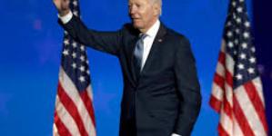 في أول يوم لـ(بايدن) في البيت الأبيض.. قانون جديد للحصول على الجنسية الأمريكية