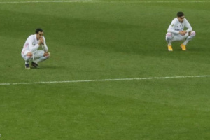 سقوط مدو جديد لريال مدريد.. ودع الكأس على يد فريق مغمور