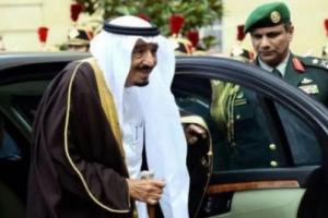 شاهد السيارة التي يركبها ملك المملكة العربية السعودية