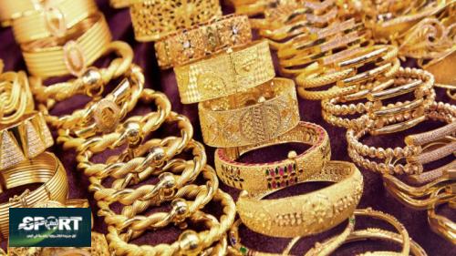 ارتفاع أسعار الذهب بالأسواق اليمنية اليوم الأربعاء.