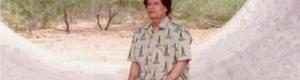 القذافي يلاحق ثوار ليبيا بظهور جديد وهو حي يرزق ورويترز تفاجئ الجميع بنشر الخبر والصورة ..شاهد