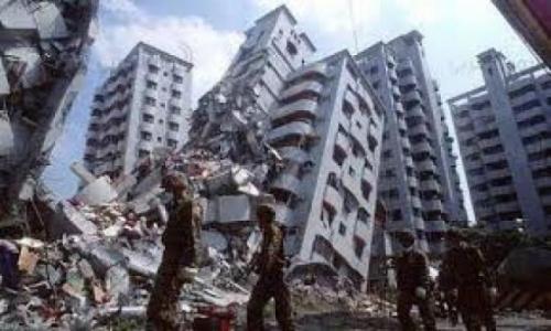 خبير فلكي : زلزال قد يضرب الخليج العربي!