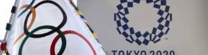 أولمبياد طوكيو توحد الكوريتين.. طابور واحد وفرق مشتركة