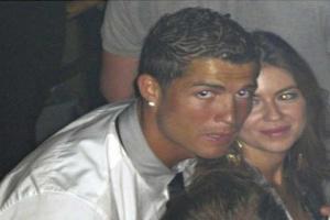 كاثرين: هكذا اغتصبني كريستيانو رونالدو (صور)