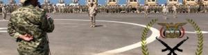 قوات طارق عفاش تعلن شروطها لتنفيذ اتفاق الحديدة