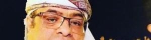 الممثل اليمني علي الحجور ينقل الى سجن رسمي بالسعودية