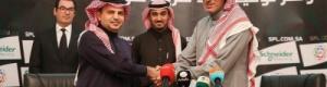 «شنايدر إلكتريك» راعيا لدوري كأس محمد بن سلمان للمحترفين