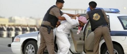 هذا ما وجدته السلطات السعودية بحوزة يمني القت القبض عليه في مــــــكة