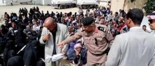 يمنيات مقيمات بالسعودية : لن نخرج اليمن مهما كانت الظروف