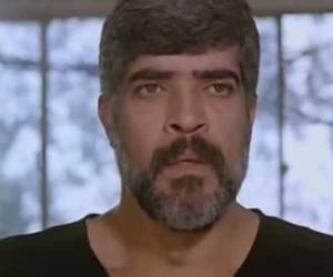 الحكم على ممثل مصري بالسجن المؤبد