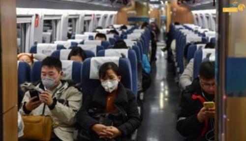 عاجل : الصين تعلن العثور على مستوعبات لمواد بيولوجية في فناء القنصلية الاميركية في ووهان