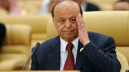 تفاصيل اجتماع ضم الرئيس هادي والاحمر والبركاني ومعين عبدالملك في الرياض