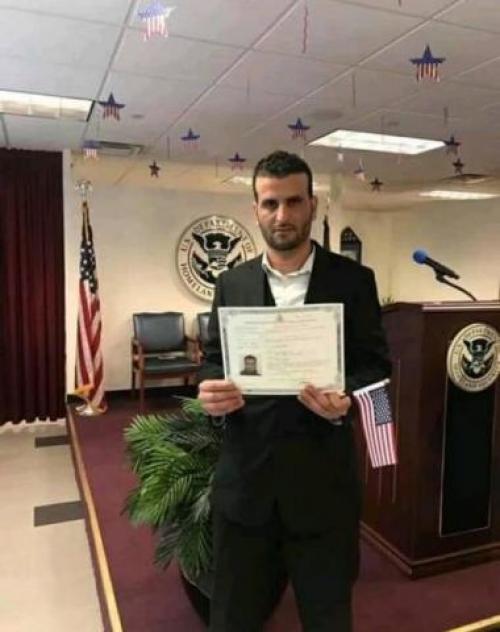 مقتل اليمني الشاب يحيى المنتصر في أمريكا