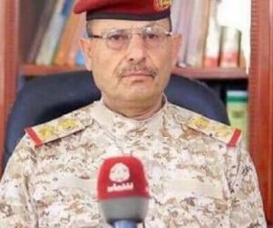 أنباء عن اغتيال قائد المنطقة العسكرية الثالثة بمأرب