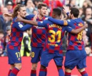 تسريب قميص برشلونة للموسم القادم .. صورة