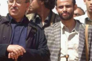 نشر صورة تكشف ماضي مهدي النشاط .. شاهد
