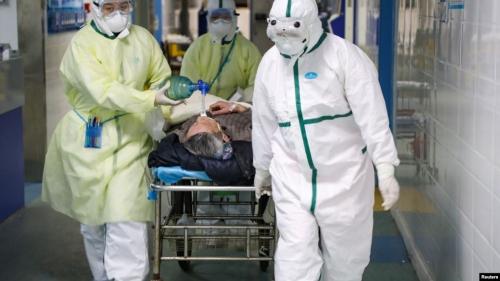 تشريح جثة متوفى بكورونا.. ومفاجأة حول ماحدث للقلب والكبد والرئتين
