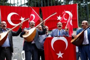 تركيا تعفي مواطني 5 دول من تأشيرة الدخول
