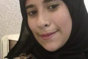 إختفاء فتاة من أمام مدرستها في صنعاء  (الاسم + الصورة )